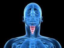 Лечение воспаления голосовых связок