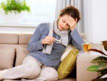 Какая дозировка тройчатки рекомендуется взрослым для избавления от температуры?